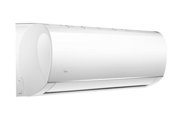 klimatyzator midea blanc
